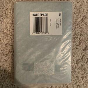 kate spade Accessories - Kate spade passport holder